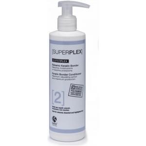 Barex Бальзам кератин бондер SuperPlex