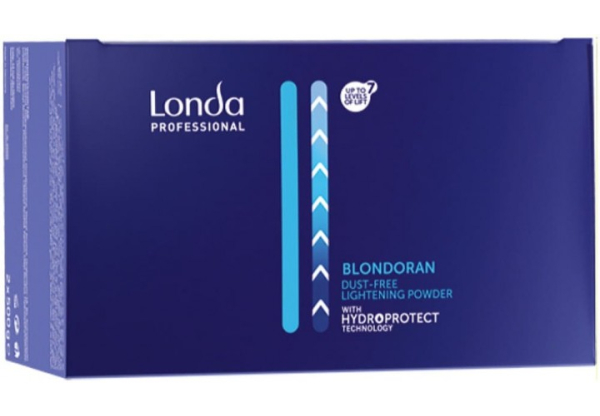 Блондирующий Порошок HydroProtect Londa Blondoran