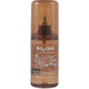Kapous Magic Keratin Флюид для секущихся кончиков волос