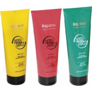 Kapous Краситель прямого действия для волос Rainbow