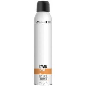 Кератиновый спрей Keratin Spray Selective