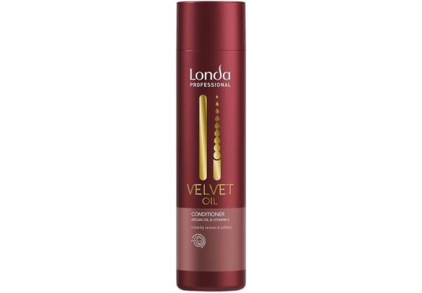 Кондиционер с аргановым маслом Londa Velvet Oil