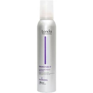 Londa Пена для укладки волос экстрасильной фиксации Dramatize It