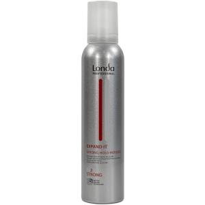 Londa Пена для укладки волос сильной фиксации Expand It