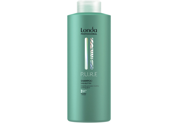 Londa Шампунь для волос P.U.R.E