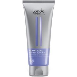 Маска для светлых волос Londa Color Revive Blond Silver Mask