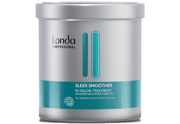 Маска разглаживающая Londa Sleek Smoother