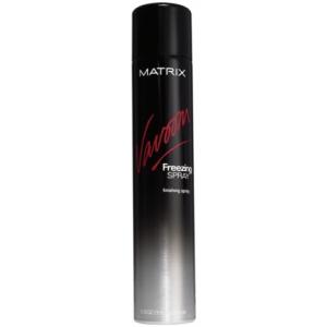 Matrix Лак-спрей сильной фиксации Vavoom