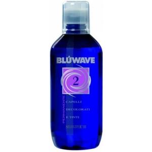 Selective Химическая завивка №2 для окрашенных волос