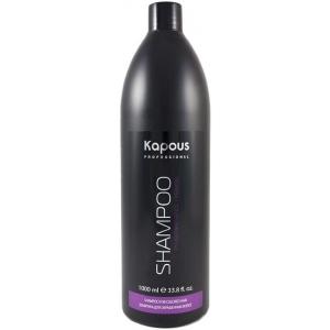 Шампунь для окрашенных волос Kapous