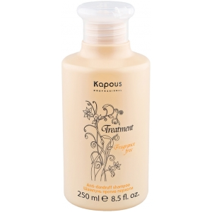 Шампунь против перхоти Kapous Treatment