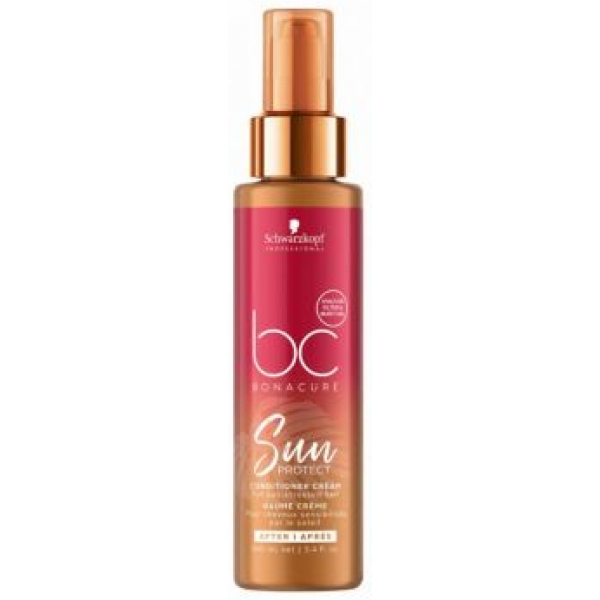 Крем Защита от Солнца Кондиционирующий Schwarzkopf Sun Protect Cream