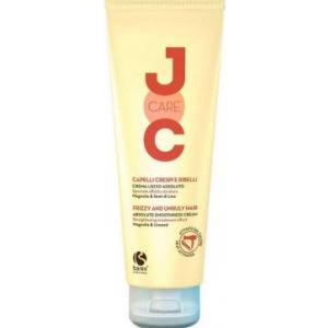 Barex JOC Care Крем Идеальное выпрямление