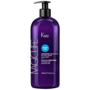 Kezy Кондиционер для блондинок Magic Life Blond Hair