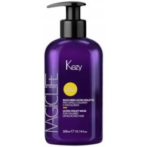 Kezy Ultra violet Маска Ультрафиолет для окрашенных волос