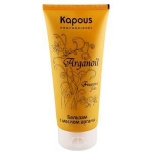 Бальзам с маслом арганы Kapous Arganoil