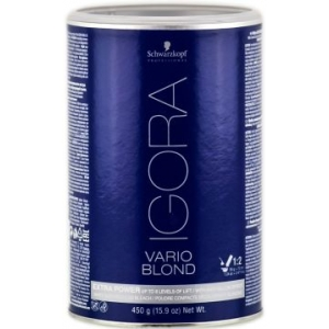 Schwarzkopf Порошок обесцвечивающий Igora Vario Blond Extra Power