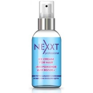 Nexxt Сливочный флюид Мороженое для волос