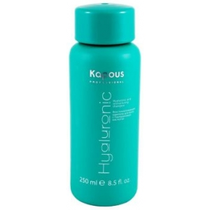 Восстанавливающий шампунь Kapous Hyaluronic acid