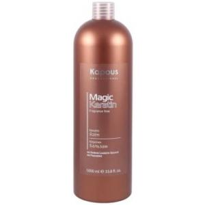 Бальзам с Кератином для волос Kapous Magic Keratin