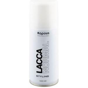 Лак для волос нормальной фиксации Kapous