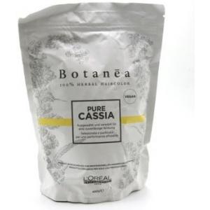 Loreal Botanea Cassia Окрашивающая пудра