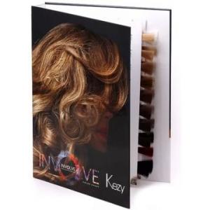 Kezy Малая палитра красителя involve Moisturizing Permanent Color