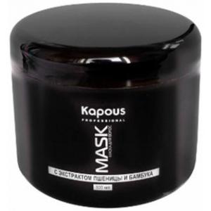 Питательная маска для волос Caring Line Kapous