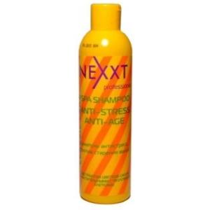 Nexxt Anti-Stress Шампунь антистресс Против старения волос