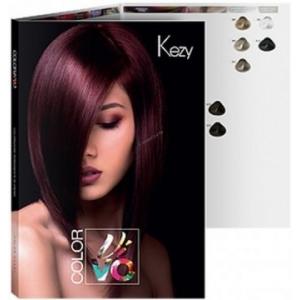 Kezy Малая палитра красителя Color Vivo