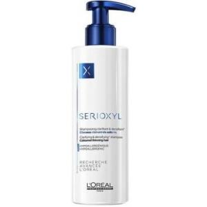 Шампунь для окрашенных волос Loreal Serioxyl