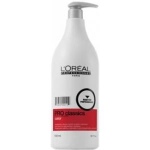 Шампунь для окрашенных волос Loreal Pro Classics Color