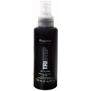 Лосьон-уход для волос Tristep Kapous