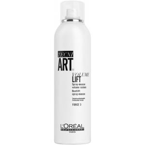 Спрей-мусс для прикорневого объёма Volume Lift Loreal Tecni.art