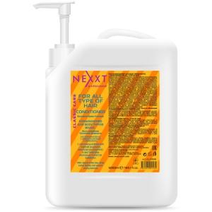 NEXXT CLASSIC care Кондиционер для всех типов волос 5000 мл