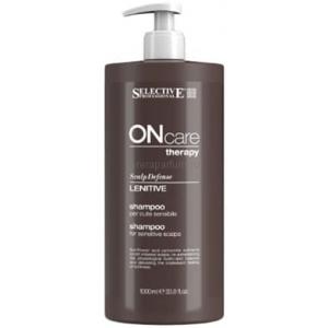 Selective Lenitive shampoo Шампунь для чувствительной кожи головы