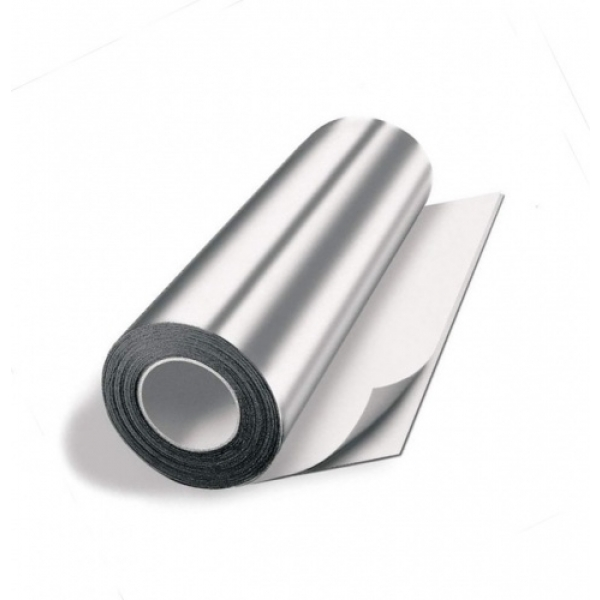 Фольга алюминиевая Стандарт 250 м