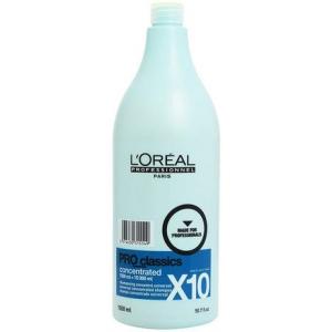 L'Oreal Pro Classics Concentrated Шампунь очищающий