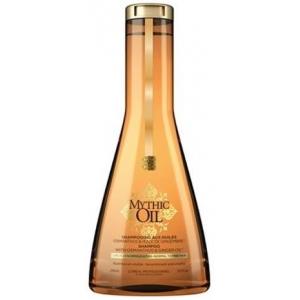 Шампунь для плотных волос Loreal Mythic Oil